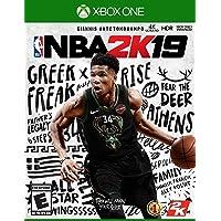NBA 2K19 - Xbox One ORJİNAL FATURALI