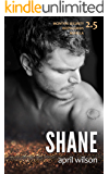 Shane: (A McIntyre Security Bodyguard Novella - Book 2.5)