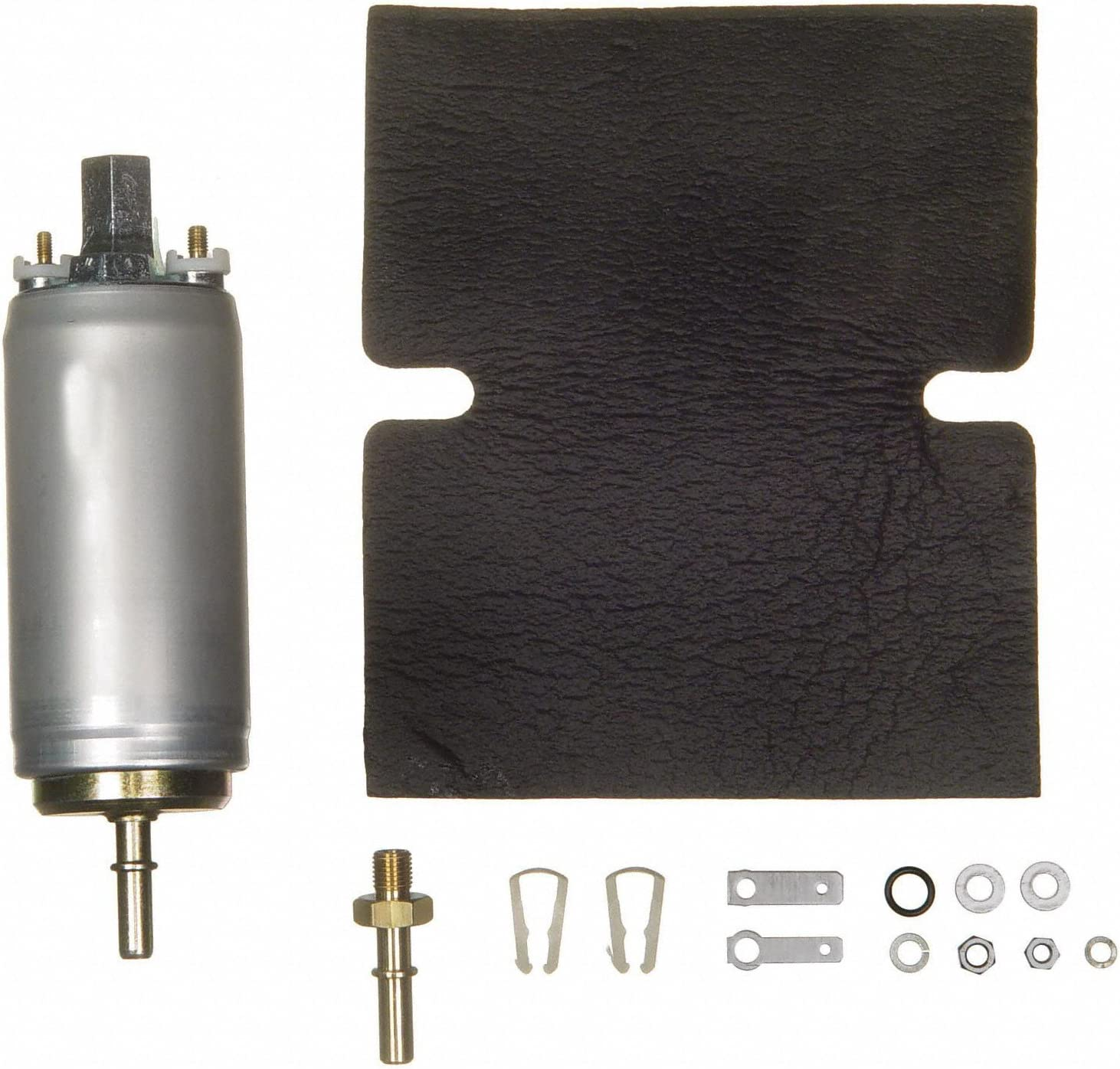Carter P74028 In-Line Electric Fuel Pump