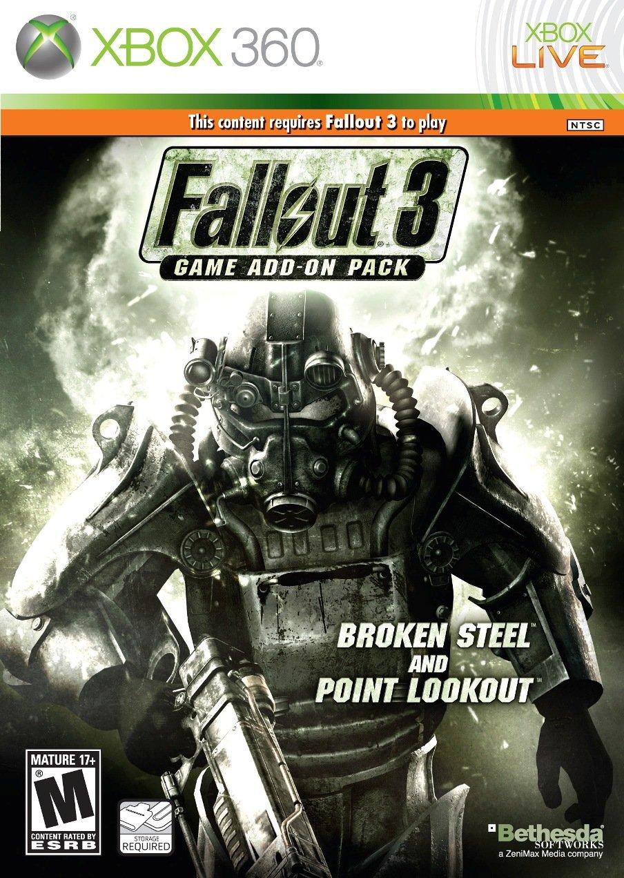 fallout 3 mothership zeta torrent