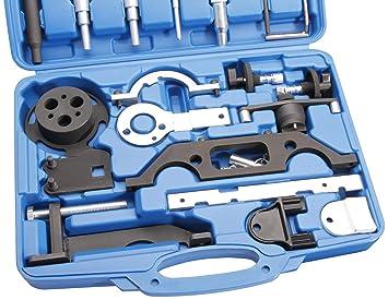 Dientes correa especial Cadena de impuestos Cambiar Herramientas tensar dientes Tensor Cambio: Amazon.es: Bricolaje y herramientas