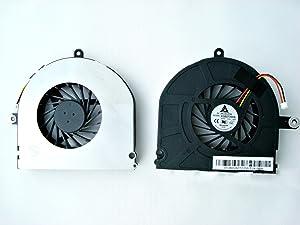 Gametown® CPU Cooling Fan for Toshiba Qosmio X300 X305 Series Laptop KSB0705HA