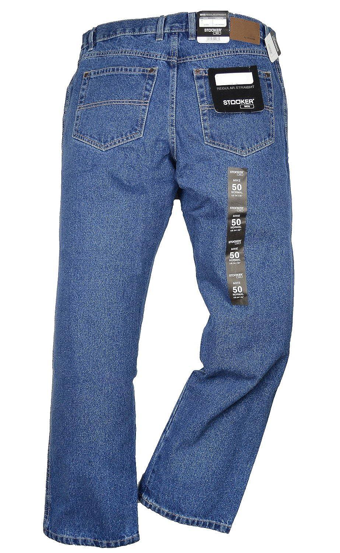 ROUNDER XXL Jeans Hose STRETCH