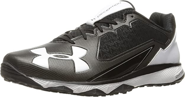 Deception Trainer Wide Baseball Shoe