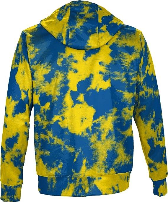 Grunge School Spirit Sweatshirt ProSphere Austin Community College Girls Zipper Hoodie