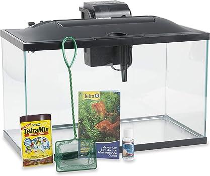 Marineland Bio 10-Gallon Fish Tank