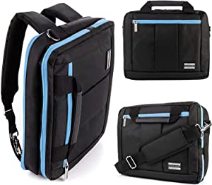 15.6inch Laptop Bag for HP Envy X360 Pavilion X360 for Dell Inspiron 15 5000 7000