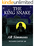 The King Snake (The Richard Carter Novels Book 5)