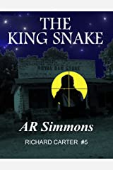 The King Snake (The Richard Carter Novels Book 5) Kindle Edition