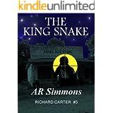 The King Snake (The Richard Carter Novels Book 5)