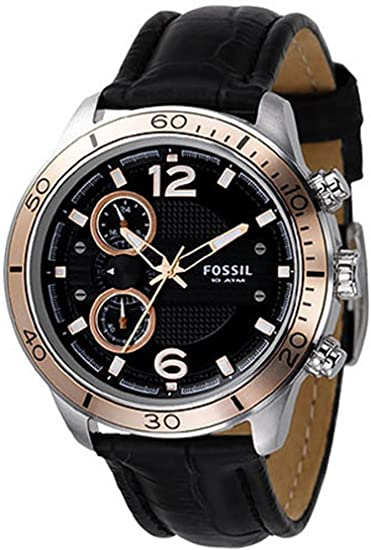 Fossil CH2621 Hombres Relojes
