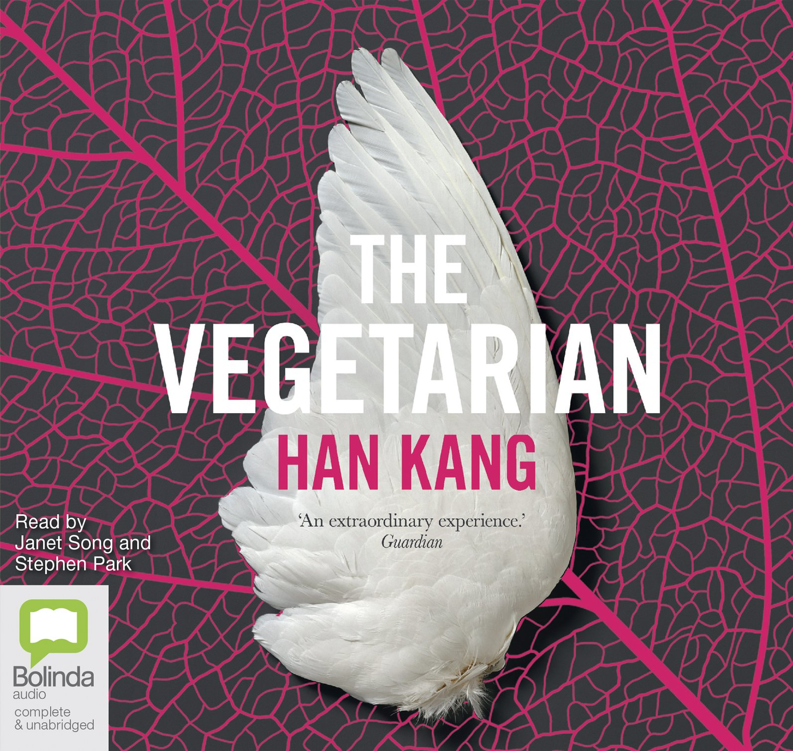 The Vegetarian: Amazon.es: Kang, Han, Song, Janet, Park, Stephen ...