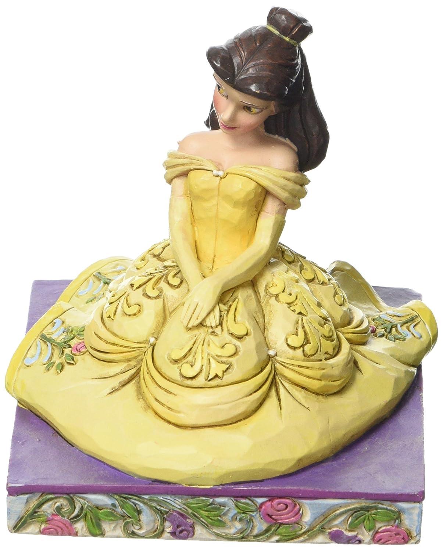 Disney Traditions Be Kind Belle Figure Enesco 4050410