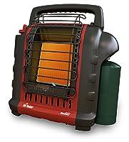 Multifun ETL Portable Space Heater