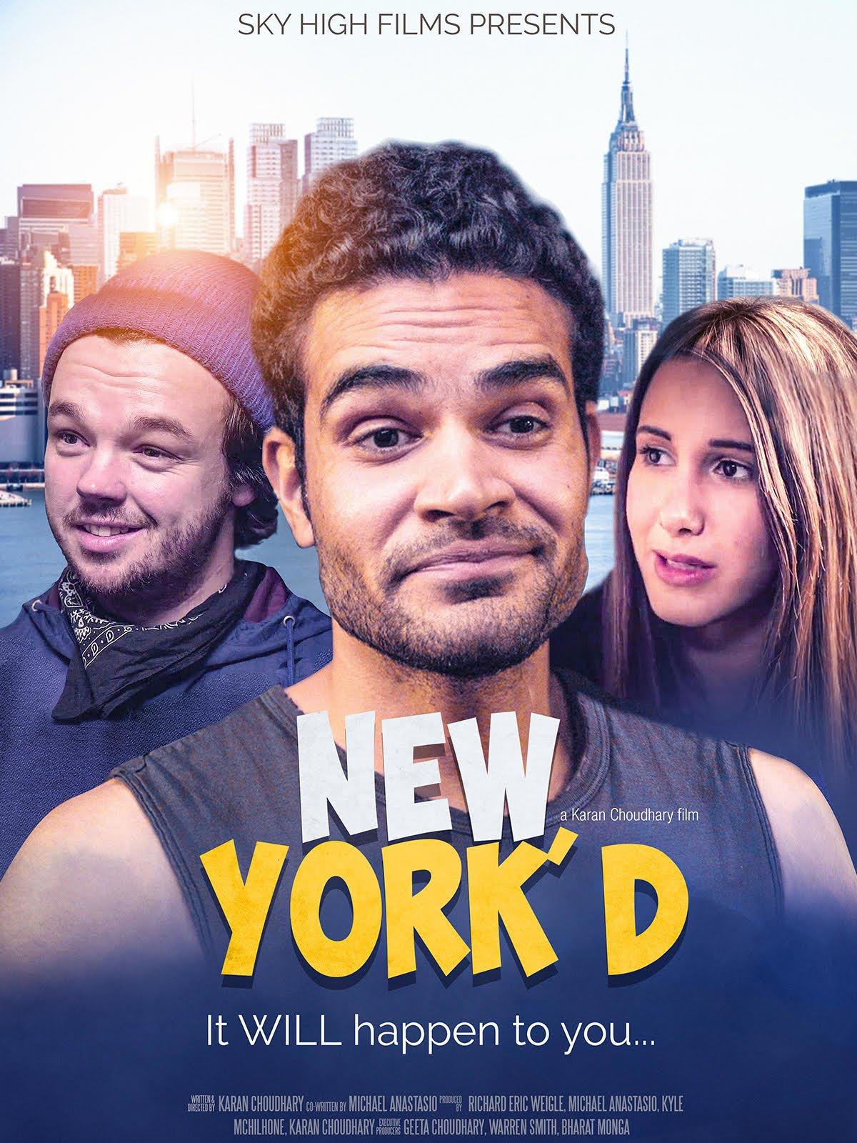 New York'd on Amazon Prime Video UK