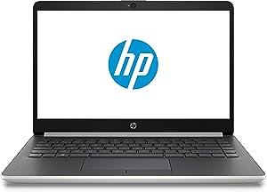 HP 14DF Intel Core i3-8130U 4GB 128GB SSD 14inch Full HD 1080p WLED Laptop (Renewed)