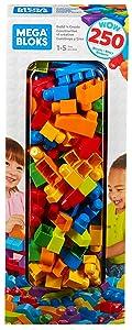 Fisher Price Mega Bloks WOW 250 Blocks