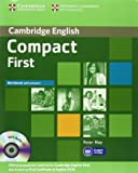 Compact First Workbook with Answers with Audio CD (Cambridge English)