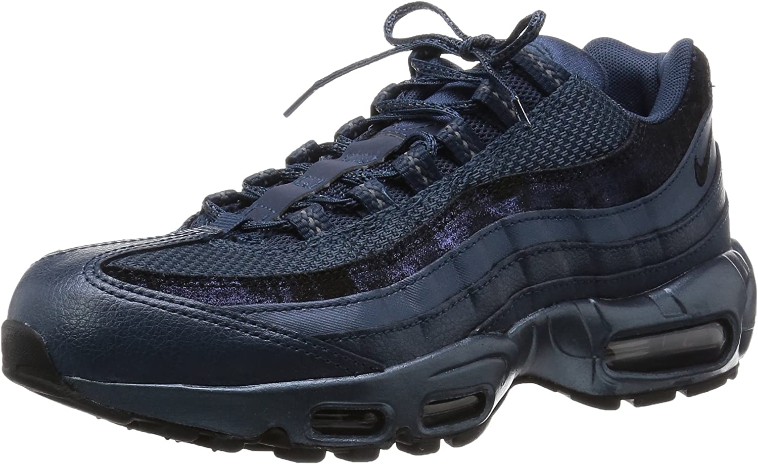 Nike Women s Air Max 95 Premium Running Shoes