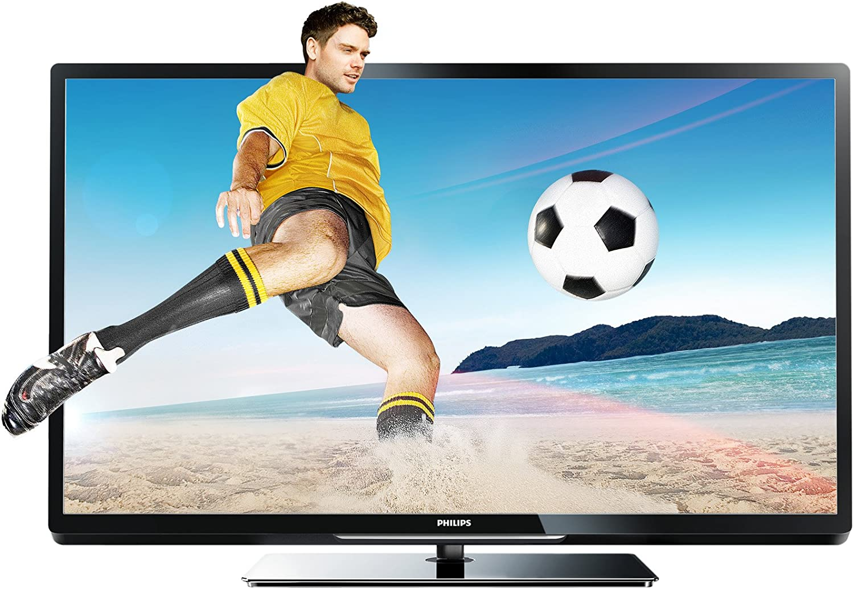 Philips 4000 series 42PFL4307K/12 TV 106,7 cm (42