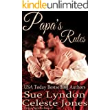 Papa's Rules: A Historical Daddy Dom Romance (Little Ladies of Talcott House Book 1)