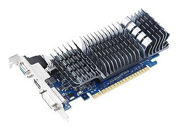 Amazon.com: ASUS GeForce GT 520 (Fermi) 1 GB DDR3 PCI ...