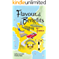 Flavour with Benefits: France: Flavor with Benefits: France