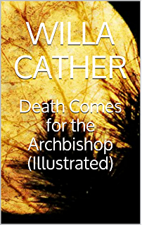 The song of the lark ebook willa cather amazon kindle store death comes for the archbishop illustrated fandeluxe PDF