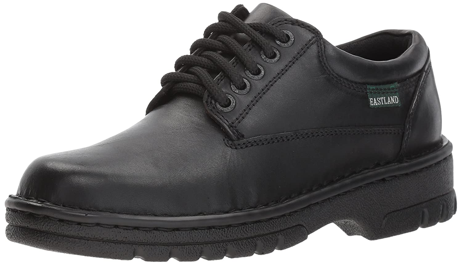 Eastland レディース Plainview B000K7A87I 5.5 womens_us|ブラック ブラック 5.5 womens_us