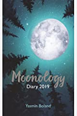 Moonology Diary 2019 Paperback