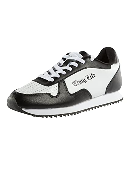 Thug Life Homme Chaussures / Baskets 187 1eyDpB