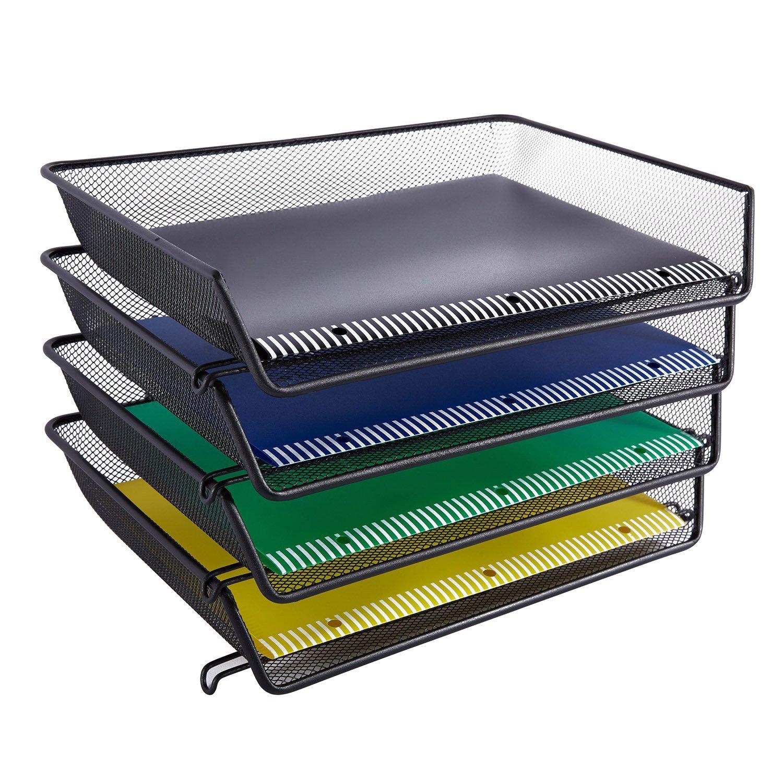 Buchstabe Schreibtisch Tablett 14.4 Inch DESIGNA