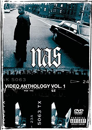 Amazon com: Nas - Video Anthology, Vol  1: Nas, Lauryn Hill: Movies & TV