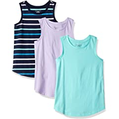 1f02f40301d8f8 Girls Tops and Tees