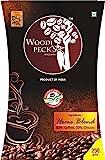 Woodi Pecks Filter Coffee Powder 250 Grams - 20% Chicory With Nice Aroma