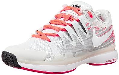 Nike Men's Zoom Vapor 9.5 Tour Light Base Grey,White,Base Grey,Laser