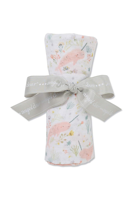 Angel Dear Muselina en paquete individual de bamb/ú y algod/ón BRADIPO Bradipi
