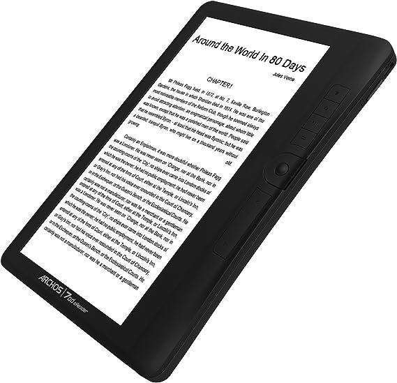 Libro ELECTRONICO ARCHOS 70D 4GB** **: Amazon.es: Electrónica