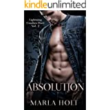 Absolution (The Lightning Crashes Duet Book 2)
