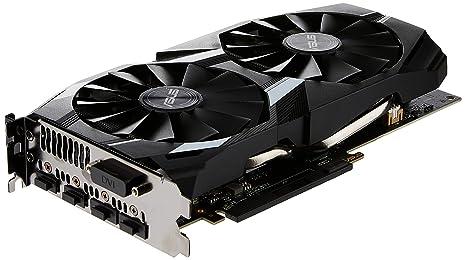 DUAL-RX580-8G Radeon RX 580 8 GB GDDR5: Amazon.es: Electrónica