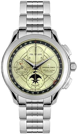 Universal Geneve 899.124/1151.AM Hombres Relojes