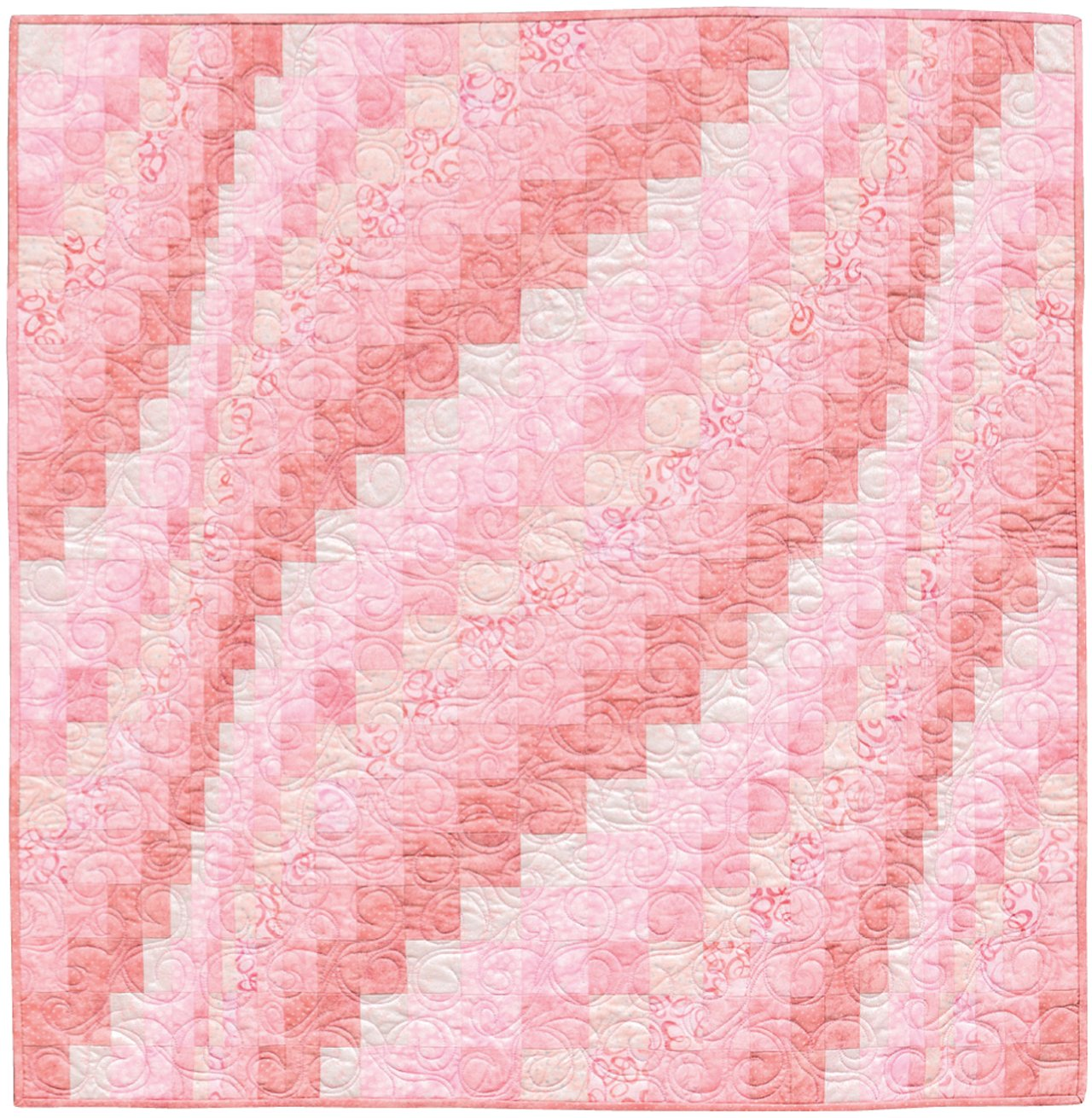 More twist and turn bargello quilts strip piece 10 new projects more twist and turn bargello quilts strip piece 10 new projects eileen wright 9781604682595 amazon books fandeluxe Image collections