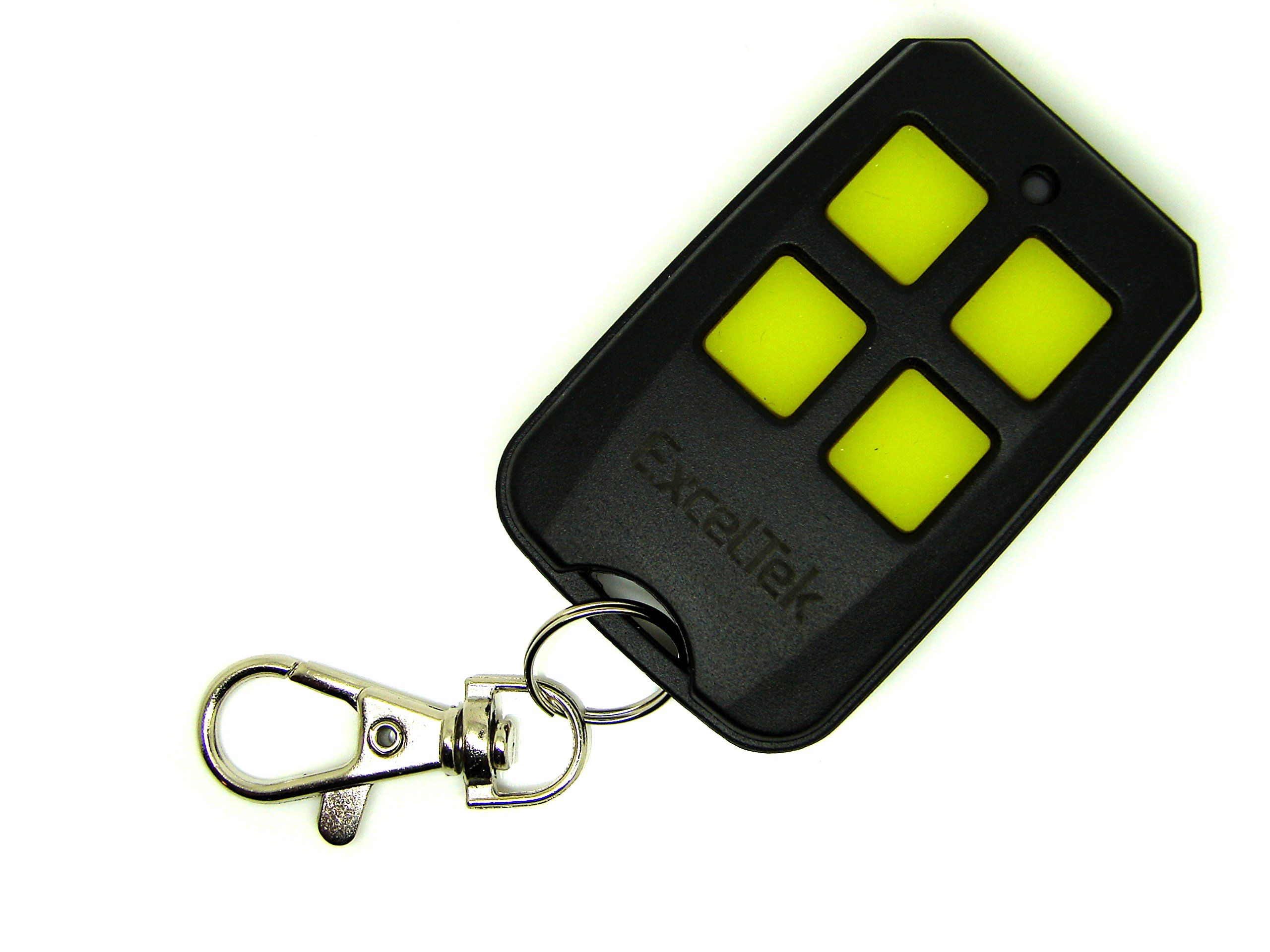Exceltek Compatible Garage Remote With Genie Intellicode