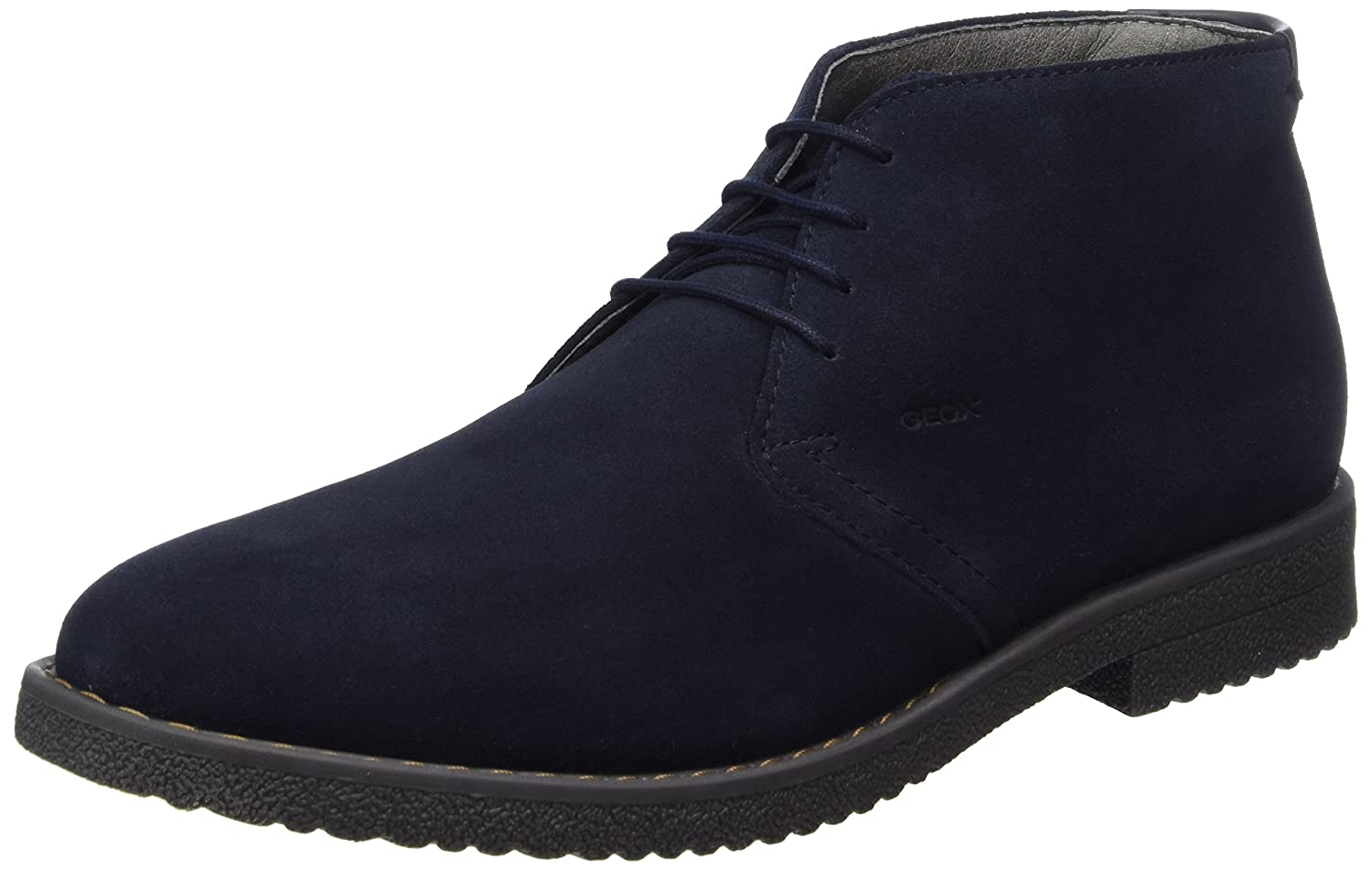 41a5752cfa8cf Geox Men's Brandled 3 Oxford new - appleshack.com.au