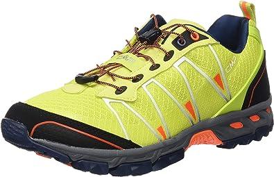 CMP – F.lli Campagnolo Altak Shoe, Zapatillas de Trail Running para Hombre: Amazon.es: Zapatos y complementos