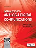 An Introduction to Analog & Digital Communications, 2ed