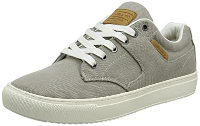 O Neill Herren Basher Lo Canvas Sneaker
