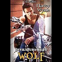Wolf (Devil's Fury MC 9)