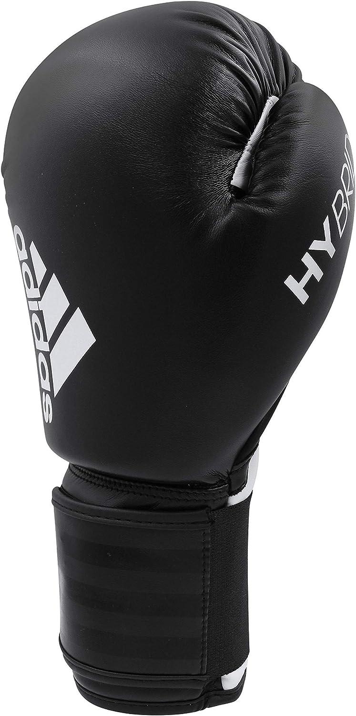 adidas Hybrid 50 Guantes de Boxeo Hombre