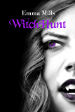 WitchHunt (Witchblood Series Book 4)